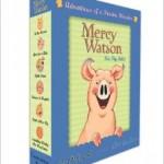 mercy watson set