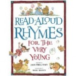 readaloud rhymes