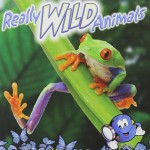 really wild animals tropical