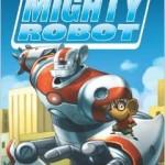 ricky riccotas robot