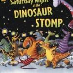 saturday night, dinosaur stomp