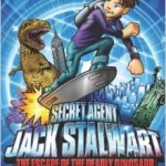 secret agent stalwart