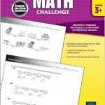 singapore math challenge 3+