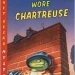 the chameleon wore