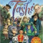 the great enourmous big Tashi