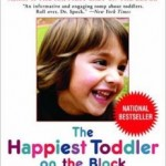 the happiest toddler