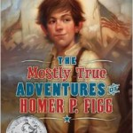the mostly true adventures