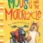 the mouse and motorcycle
