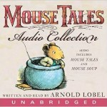 the mouse tales audio