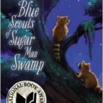 the true blue scouts