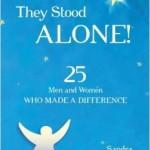 they stood alone
