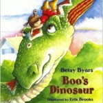 boos dinosaur