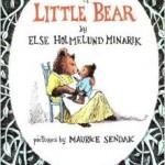 little bear I can read book