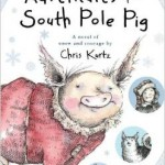 the adventures of the south pole pig