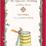 the squirrels birthday and other parties