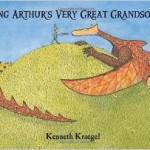 king arthurs very great grandson