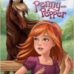 pony mysteries