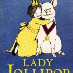 lady lollipop