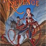 rapunzels revenge