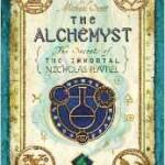 the alchemyst