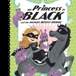 the princess in black and hungry
