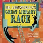 mr lemoncellos library race