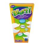 blurt